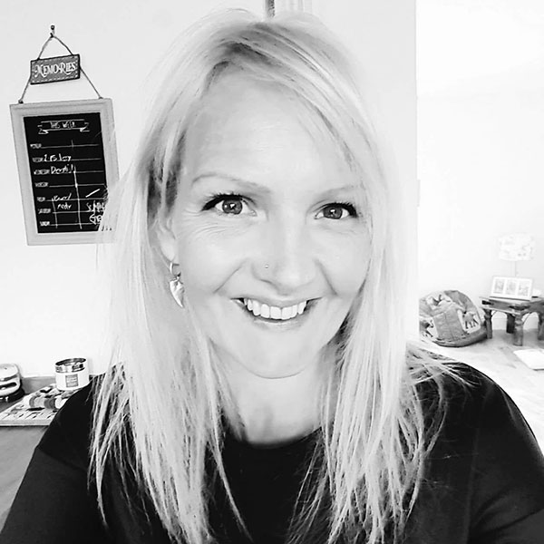 Clare Young - Clinical Reflexologist and Maternity & Conception Specialist.